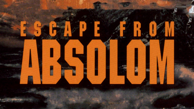 LOGO ESCAPE FROM ABSOLOM