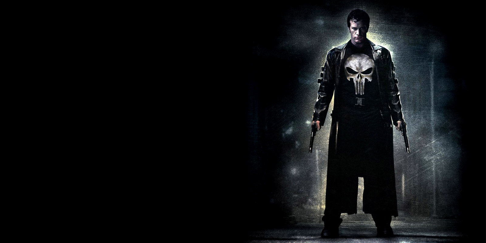 BANNER THE PUNISHER