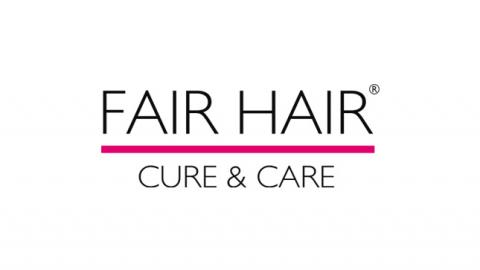 LOGO FAIR HAIR