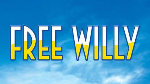 LOGO FREE WILLY 01