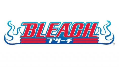 LOGO BLEACH