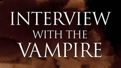 LOGO INTERVIEW WITH THE VAMPIRE