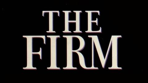 LOGO THE FIRM