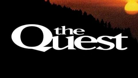 Logo The Quest