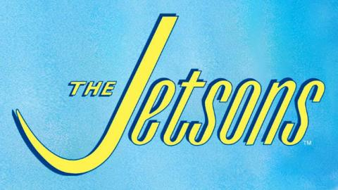 LOGO THE JETSONS